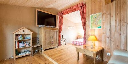 Le Refuge Renoir  Chambre D'Hôtes à Chambéry le Refuge Renoir City Break, Chambres d`Hôtes Chambery (73)
