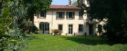 Bed and breakfast Le Jardin de Beauvoir