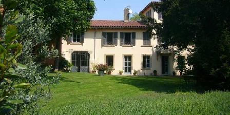Le Jardin de Beauvoir Le Jardin de Beauvoir, Chambres d`Hôtes Lyon (69)