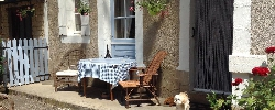 Bed and breakfast Les Rosiers