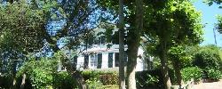 Chambre d'hotes Villa Gypsie