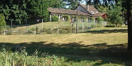 La Sapinière Vacances La Sapiniere Vacances, Gîtes Augignac (24)