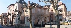Chambre d'hotes Résidence Le Maréchal