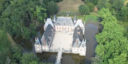 Chateau de Souesmes Chateau de Souesmes, Chambres d`Hôtes Souesmes (41)