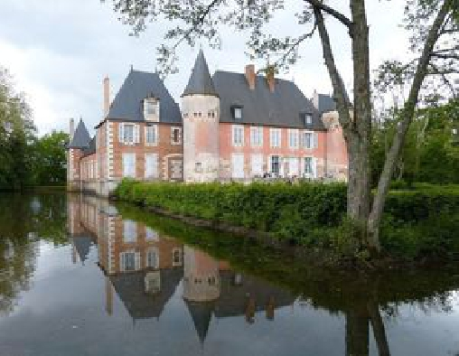 Chambre d'hote Loir-et-Cher -