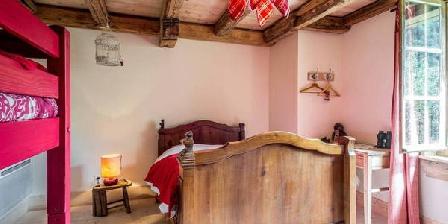 Sur Le Coux Sur Le Coux, Chambres d`Hôtes Thyez (74)