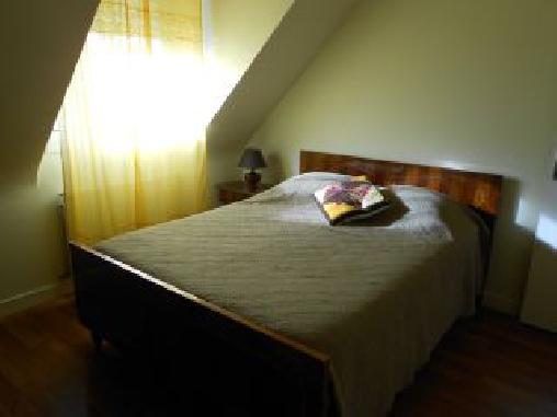 bed & breakfast Morbihan -