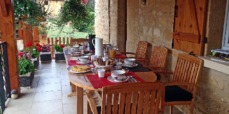 Entre Lot et Dordogne Chambres D'Hôte Entre Lot et Dordogne, Chambres d`Hôtes Saint Cirq Madelon (46)
