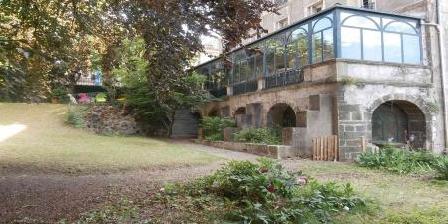 Aux Jardins du Puy Aux Jardins du Puy, Chambres d`Hôtes Le Puy En Velay (43)