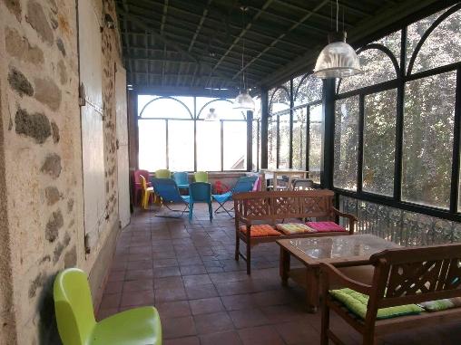 Aux Jardins du Puy, Chambres d`Hôtes Le Puy En Velay (43)