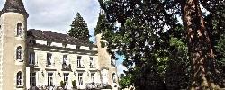 Gite La Grande Villa du Château