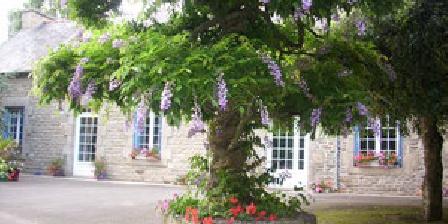 Les Cèdres Bleus Les Cèdres Bleus, Chambres d`Hôtes Buléon (56)