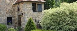Chambre d'hotes Domaine de Louveraude