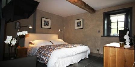 Chambre d'hotes Domaine de Louveraude > Domaine de Louveraude, Chambres d`Hôtes St Dizier La Tour (23)