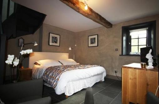 Domaine de Louveraude, Chambres d`Hôtes St Dizier La Tour (23)