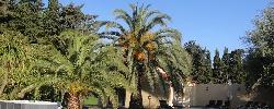 Chambre d'hotes Les Jardins de Corneilla