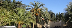 Gite Les Jardins de Corneilla