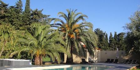 Les Jardins de Corneilla Les Jardins de Corneilla, Chambres d`Hôtes Corneilla Del Vercol (66)