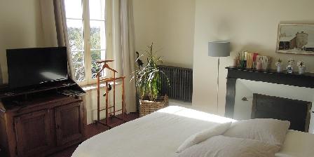Gästezimmer Le Clos Florésine > Le Clos Florésine, Chambres d`Hôtes Venette (60)