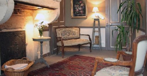 Chambre d'hote Meuse - Saint Joseph des Tassons, Chambres d`Hôtes Fresnes Au Mont (55)
