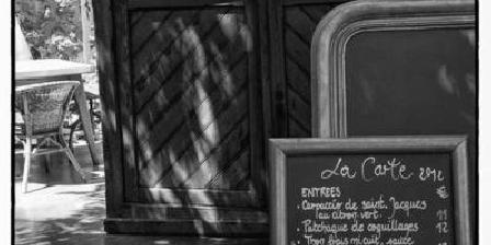 La Stregheria La Stregheria, Chambres d`Hôtes La Franqui (11)