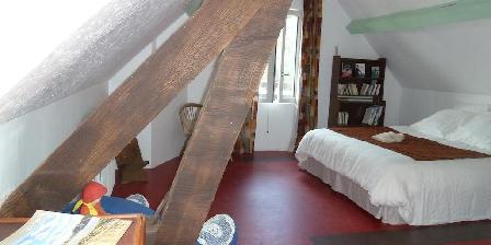 A livre ouvert une chambre d 39 hotes en seine maritime en - Chambre d hotes seine maritime ...