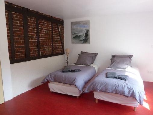 bed & breakfast Seine-Maritime -