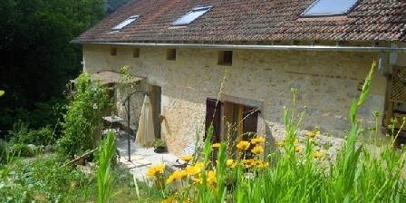A La Source A La Source, Chambres d`Hôtes St Cirq Lapopie (46)
