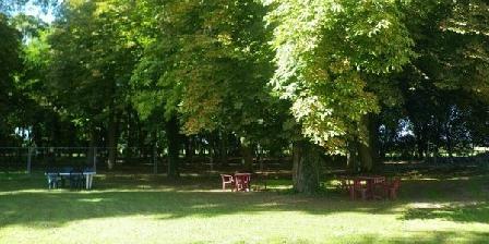 La Maison du Parc 21 La Maison du Parc, Chambres d`Hôtes Les Maillys (21)