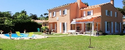 Bed and breakfast Villa Atlantique
