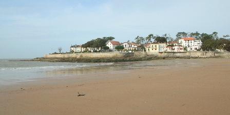 Guide gratuit villa atlantique charente maritime for Maison hote royan