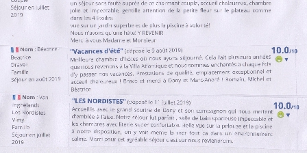Guide gratuit villa atlantique charente maritime - Chambre d hote charente maritime bord de mer ...