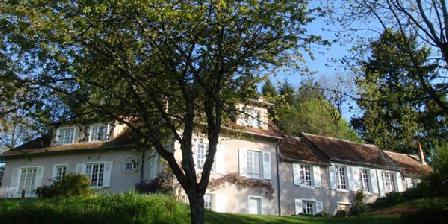 Le Beauvais Domaine du Beauvais, Chambres d`Hôtes Saint-saulge (58)