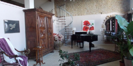 Maison Matalot Maison Matalot, Chambres d`Hôtes Castex (09)