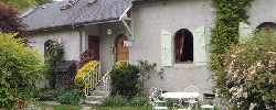 Bed and breakfast Les Bains de Secours