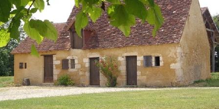 Le Buisson Guillot Le Buisson Guillot, Chambres d`Hôtes Sainte Solange (18)