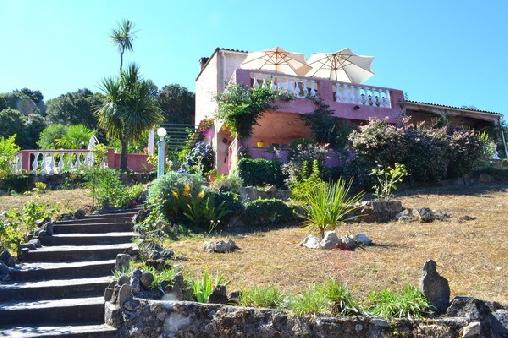 Chambre d'hote Corse 2A-2B - Capronniccia, Chambres d`Hôtes Cauro (20)
