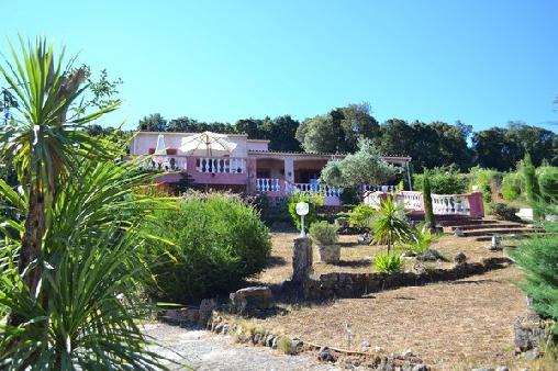 Capronniccia, Chambres d`Hôtes Cauro (20)