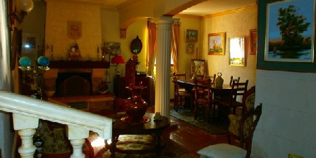 Bed and breakfast Capronniccia > Capronniccia, Chambres d`Hôtes Cauro (20)