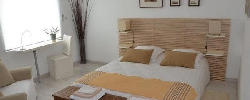 Bed and breakfast Les Chambres du Grand Mornas