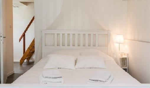 Chambre d'hote Indre-et-Loire - La Villa Paradis, Chambres d`Hôtes Saint Michel Sur Loire (37)