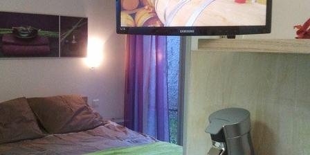 Les Studios de Lyon 5 éme Les Studios de Lyon 5 éme, Gîtes Lyon 5 (69)