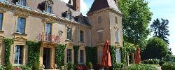 Gite Château de Vaulx