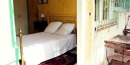 Vent Vert Vent Vert, Chambres d`Hôtes Six Fours Les Plages (83)