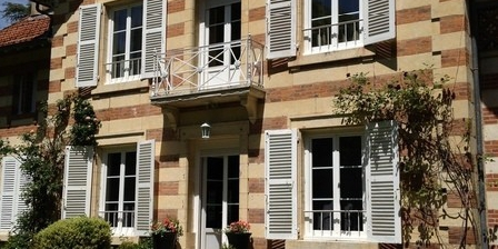 La Maison D'Anne Lise La Maison D'Annelise, Chambres d`Hôtes Pougues Les Eaux (58)