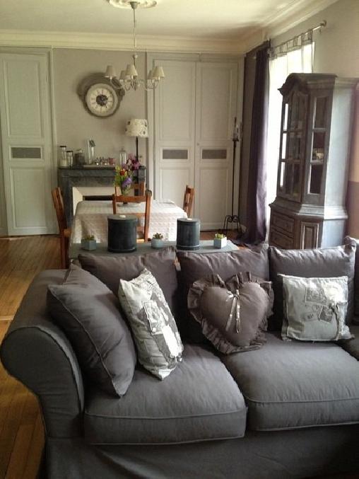 La Maison D'Annelise, Chambres d`Hôtes Pougues Les Eaux (58)