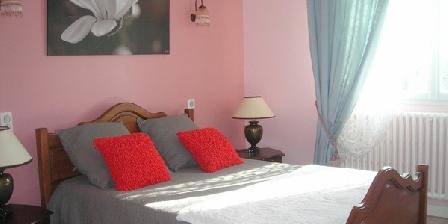 CAMELIA CAMELIA, Chambres d`Hôtes Melrand (56)
