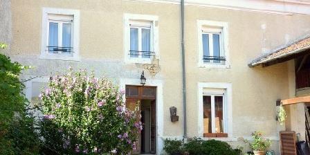Bienvenue Chez Florine Bienvenue Chez Florine Reims- Hermonville, Chambres d`Hôtes Hermonville (51)