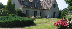 Bed and breakfast La Villa de Sandrine