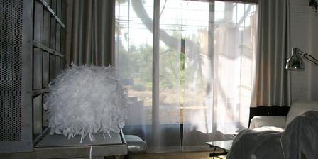 Couleur Lavande Couleur Lavande, Chambres d`Hôtes Le Thor (84)